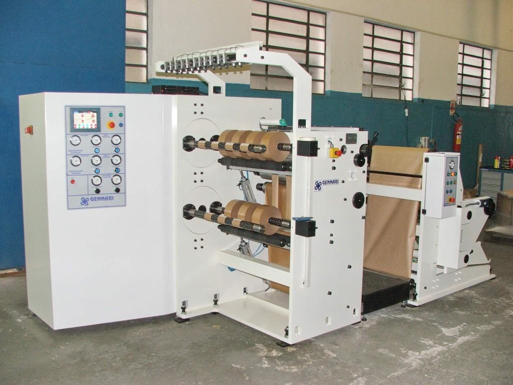 1- perfil máquina
